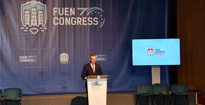 A kisebbségek helyzetéről a nemzetközi konferencián Dunaszerdahelyen