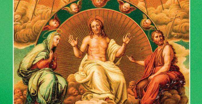 Albán József: Húsvéti kalauz