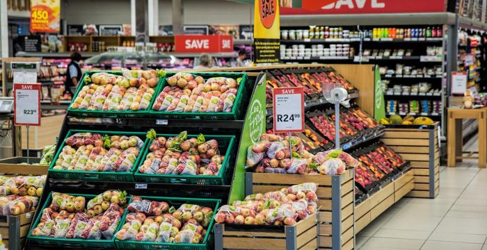 Nemzetközi szinten csökkentek az élelmiszerárak