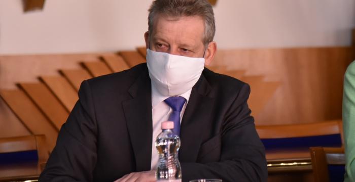 Hájos Zoltán a válság kezeléséről - VIDEÓ