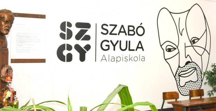 Beíratás a Szabó Gyula Alapiskolába