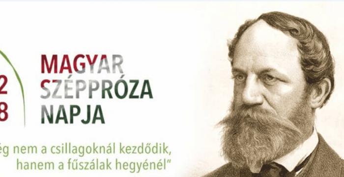 A Magyar Széppróza Napja