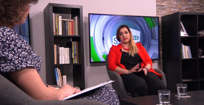 Videó: Az ezerarcú betegségről, a szklerózis multiplexről őszintén