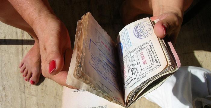 Jelentősen csökkent az útlevélkérelmek száma a koronavírus-járvány idején