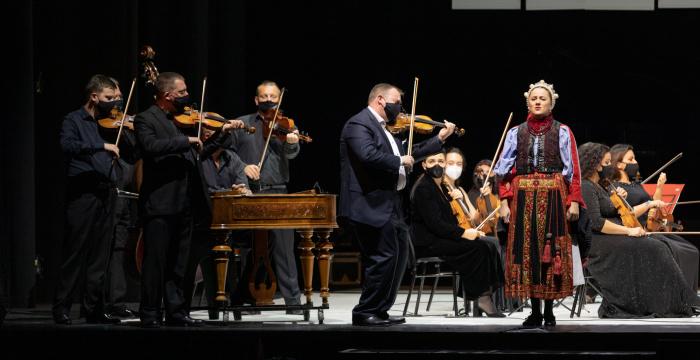A Liszt-mozaikok sikere Milánóban