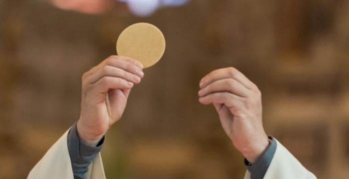 Online szentmise nagyböjt 2. vasárnapján