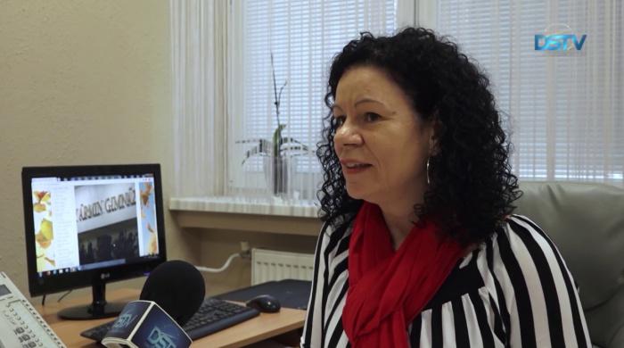Embedded thumbnail for Eseménydús Vámbéry-hetet tartottak a gimnáziumban
