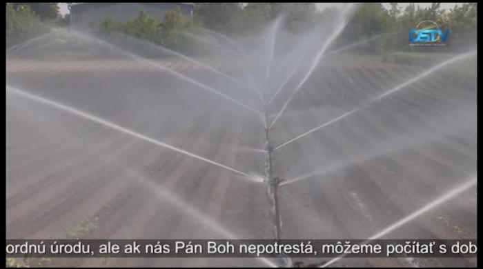 Embedded thumbnail for Egyre komolyabb aszály sújtja az agrárszektort