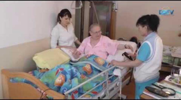 Embedded thumbnail for Változások a házigondozó-szolgálattal kapcsolatban