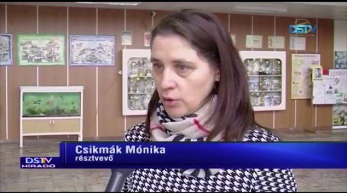 Embedded thumbnail for A résztvevők az új óvodai oktatási programról kaptak tájékoztatást