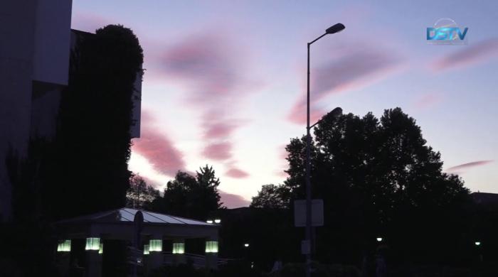 Embedded thumbnail for Őszi színekben pompázik városunk