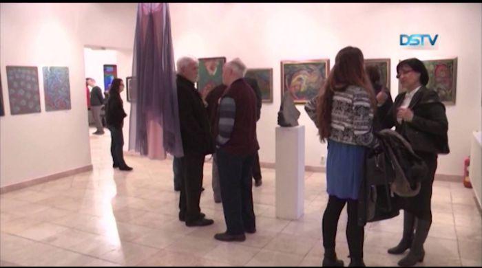 Embedded thumbnail for A galériában mindenki értette a másikat