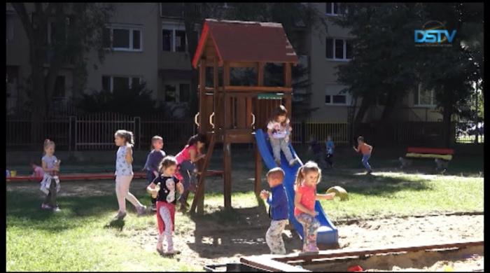 Embedded thumbnail for Szigorú járványügyi intézkedések az óvodákban és a bölcsődében