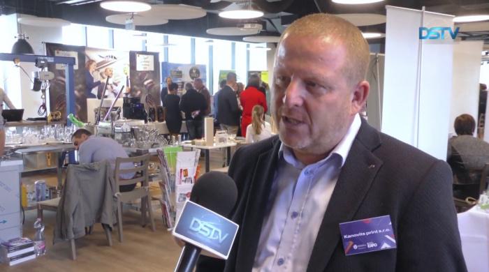 Embedded thumbnail for Harmadszor találkoztak Dunaszerdahelyen a felvidéki magyar vállalkozók