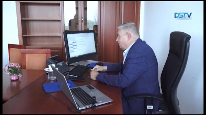 Embedded thumbnail for Két járási állami intézményt is új igazgató irányít