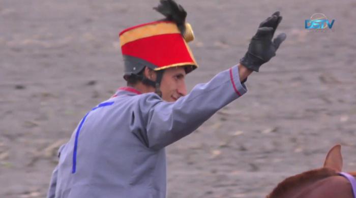 Embedded thumbnail for Ötödször rendezik meg a lovas hagyományokat felelevenítő rendezvényt