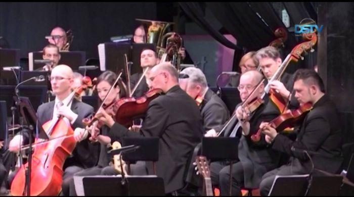 Embedded thumbnail for Koncert és magyar bál a farsang jegyében