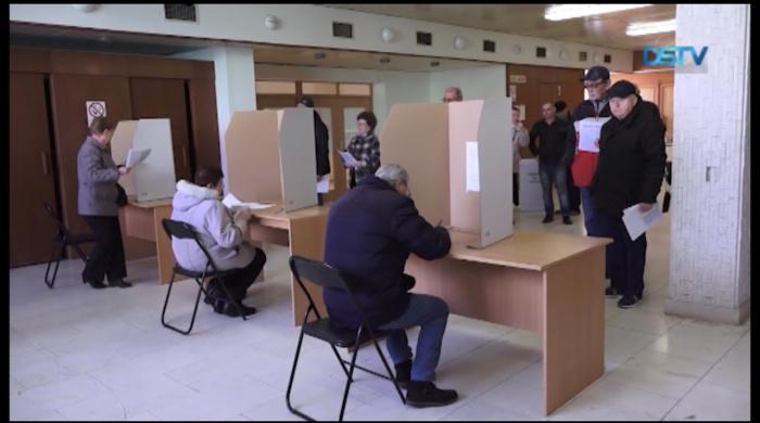 Embedded thumbnail for A választási kudarc után az együttműködés lehetőségeit keresik a magyar pártok