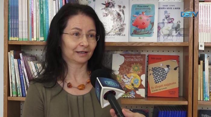 Embedded thumbnail for Mi kell ahhoz, hogy minél több gyerek olvasson?