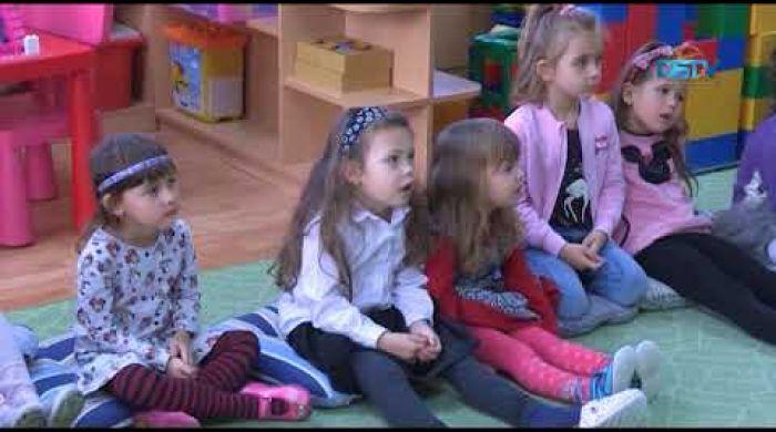 Embedded thumbnail for A cél továbbra is a gyerekek sugárzó mosolya