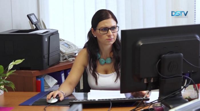 Embedded thumbnail for A hivatali magyar nyelv minél jobb ismerete volt a képzés célja