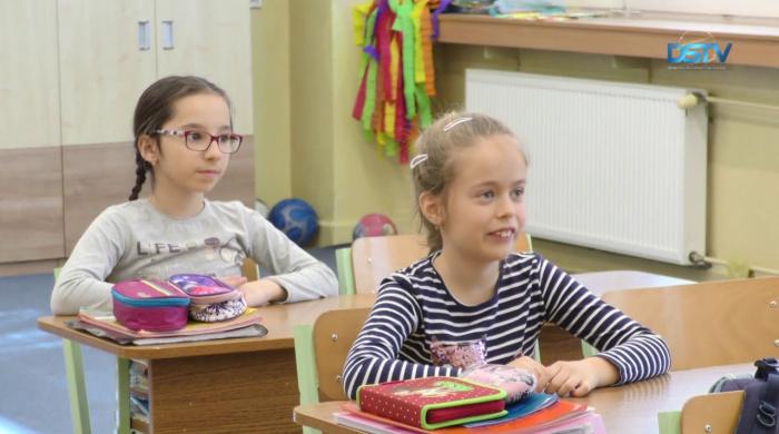 Embedded thumbnail for Játékosan vagy idegen nyelvként kell oktatni a szlovák nyelvet?