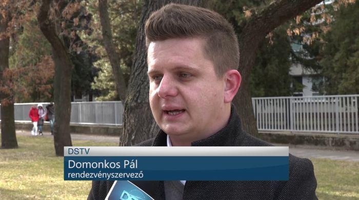 Embedded thumbnail for Szigorúan ellenőrzik majd a fesztiválrendelet betartását