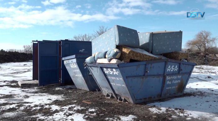 Embedded thumbnail for Február 1-től ismét lehetőség nyílik a hulladékgyűjtő udvar használatára