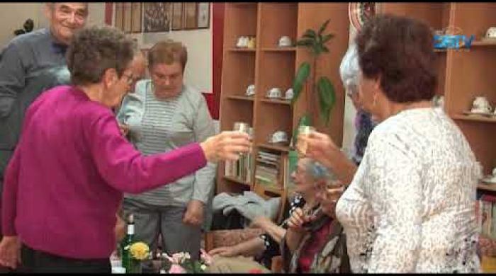 Embedded thumbnail for Tiszteljük az időseket, mert megérdemlik!