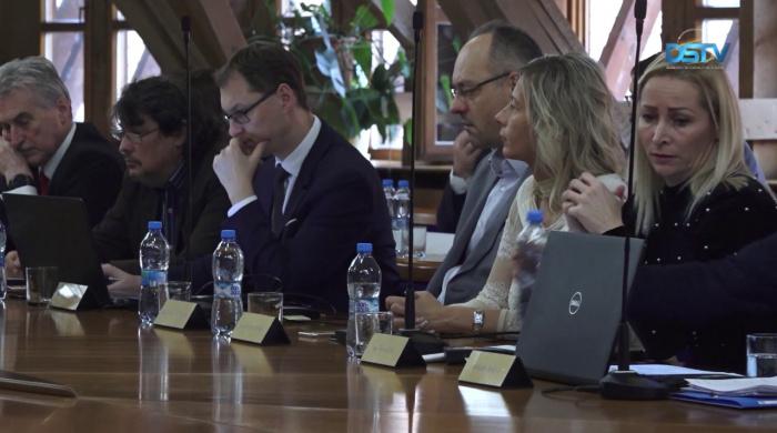 Embedded thumbnail for A városi képviselő-testület elfogadta Dunaszerdahely 2020-as költségvetését