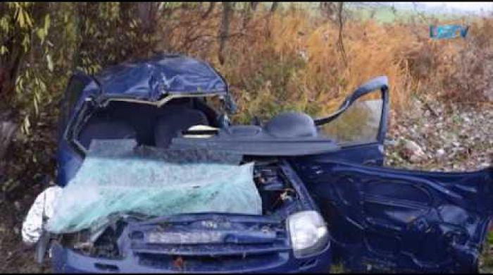 Embedded thumbnail for Tavaly a Dunaszerdahelyi járásban történt a legtöbb halálos baleset