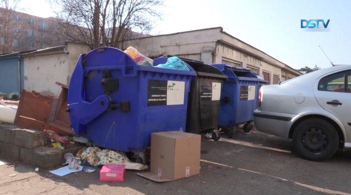 Embedded thumbnail for Jelentős változásokat hoz az új hulladékgazdálkodási rendelet