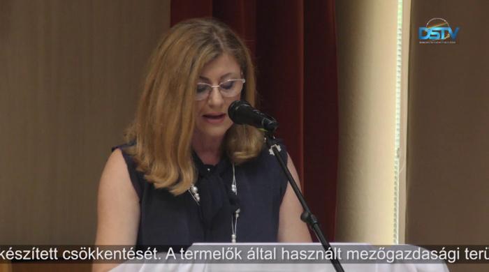 Embedded thumbnail for Nyereséggel zárta a tavalyi évet a szlovákiai agrárszektor