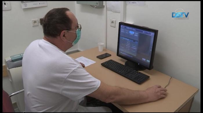 Embedded thumbnail for A koronavírus miatt szigorú intézkedéseket hoztak Dunaszerdahelyen is