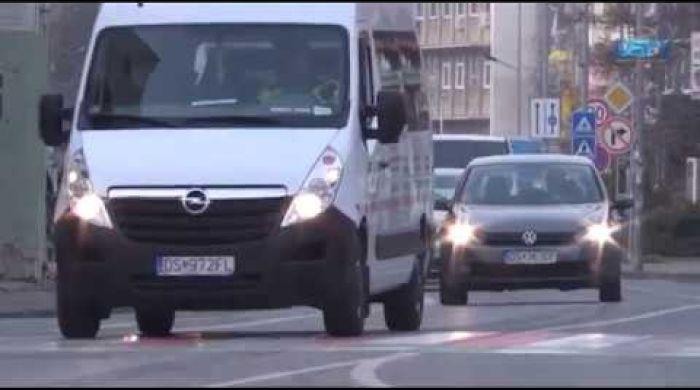 Embedded thumbnail for Pozsony után a Dunaszerdahelyi járásban van a legtöbb gépjármű