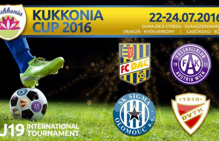 Jövő péntektől II. Kukkonia Cup