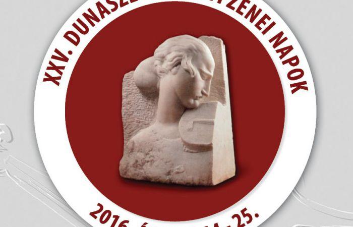 XXV. Dunaszerdahelyi Zenei Napok