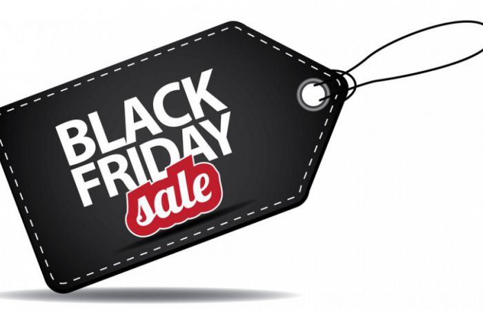 Black Friday - Honnan ered?