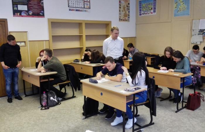 Ady-verseny a szakközépiskolában
