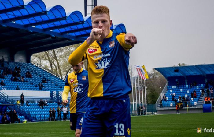 Kalmár Zsolt: A gólt nem kell magyarázni