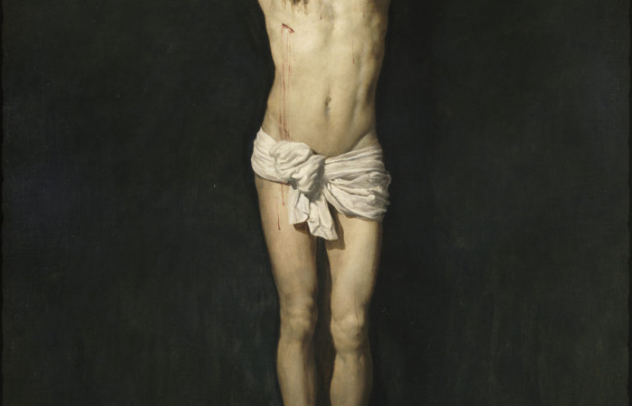 Nagypéntek – Krisztus szenvedésének és kereszthalálának napja