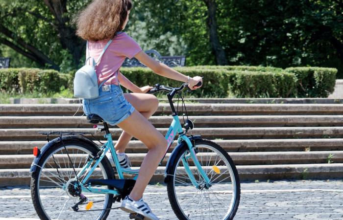 Kerékpárral a munkába! – május 5-ig lehet regisztrálni