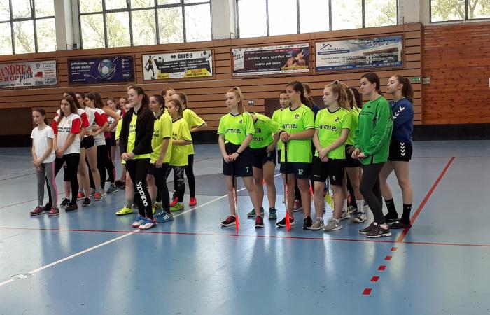 A bősiek és a somorjaiak nyerték a járási döntőket
