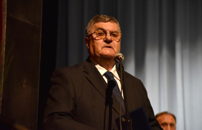 Pro Urbe-díjas lett Kanovits György