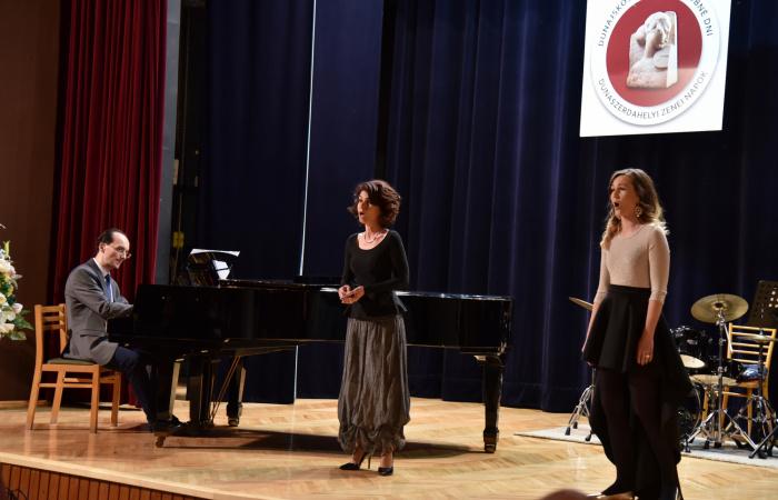 Kiállítással és koncerttel nyílt meg az idei Zenei Napok
