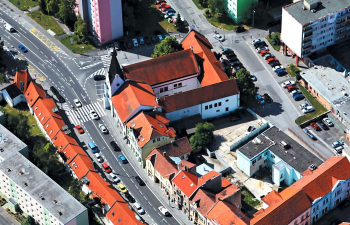 Módosul a Városi Területrendezési Terv