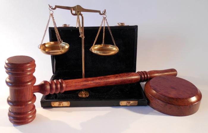 Az emberek zöme nem bízik a bíróságokban