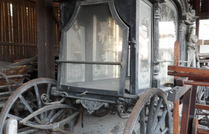 Újabb két értékes műtárgy kerül restaurálásra a Csallóközi Múzeumban