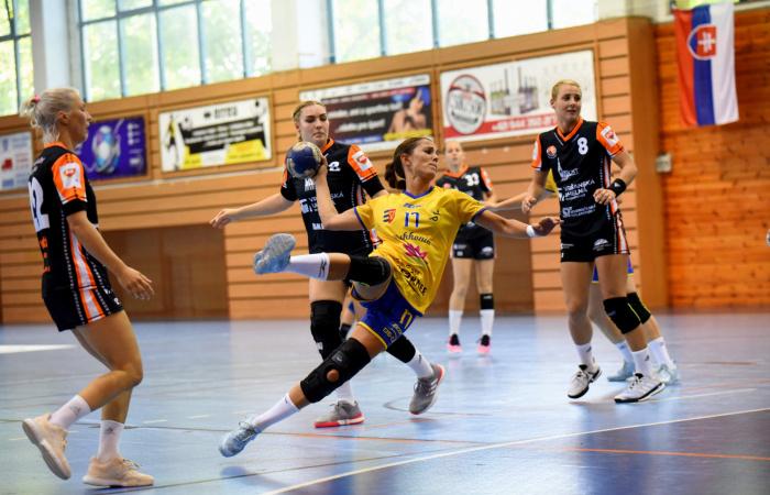 Tisztes helytállás a cseh bajnok ellen