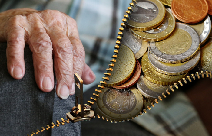 Biztonságban a karácsonyi nyugdíj-kiegészítés